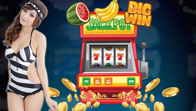 How Attractive is the Online Slot Gambling