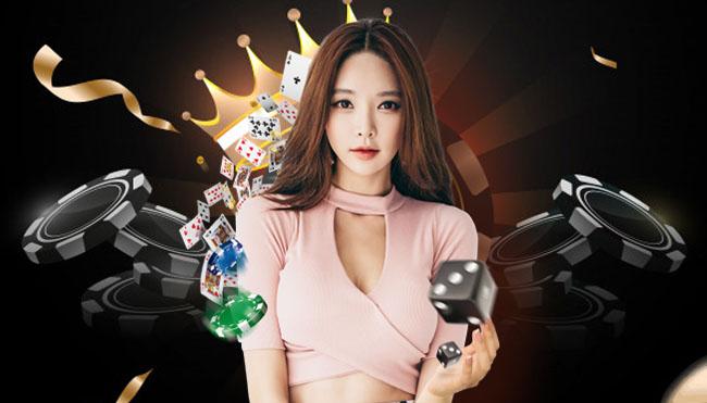 Try Playing Online Poker Gambling