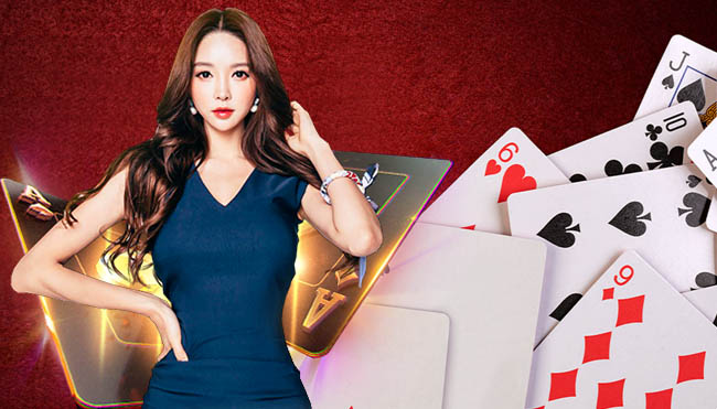 Different Types of Players in Online Poker Gambling
